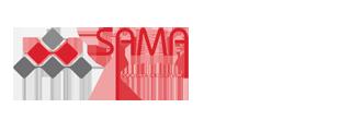 Logo SAMA srl consulenti formatori sicurezza sul lavoro