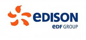 Logo azienda Edison spa
