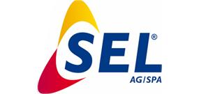 Logo azienda SEL