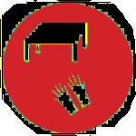 Icona sezione Sicurezza aziendale
