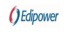 Logo Edipower spa consulenza
